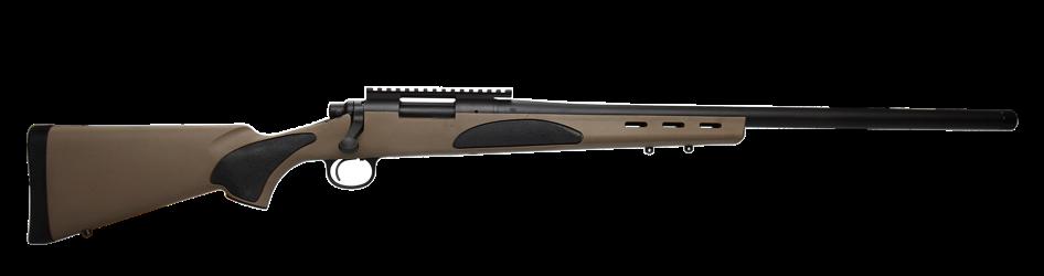 Remington carabine à répétition 700ADL,