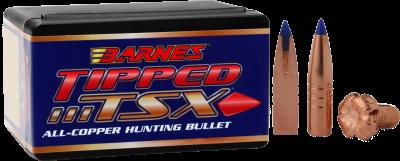 Barnes Geschosse 6mm, TTSX BT 80gr (50Stk.) :: Barnes ...